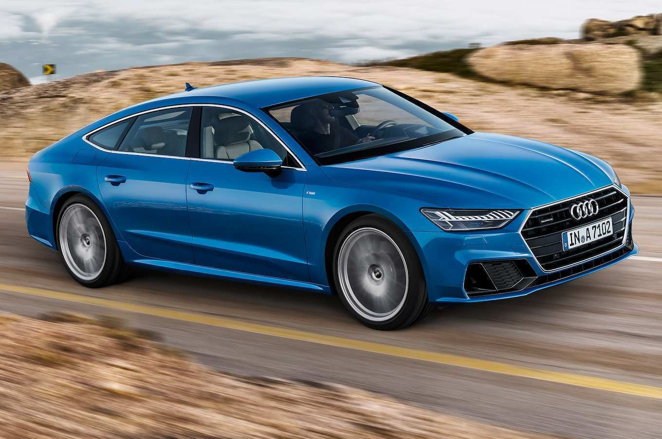 23 New 2019 Audi A7 Interior Redesign by 2019 Audi A7 Interior