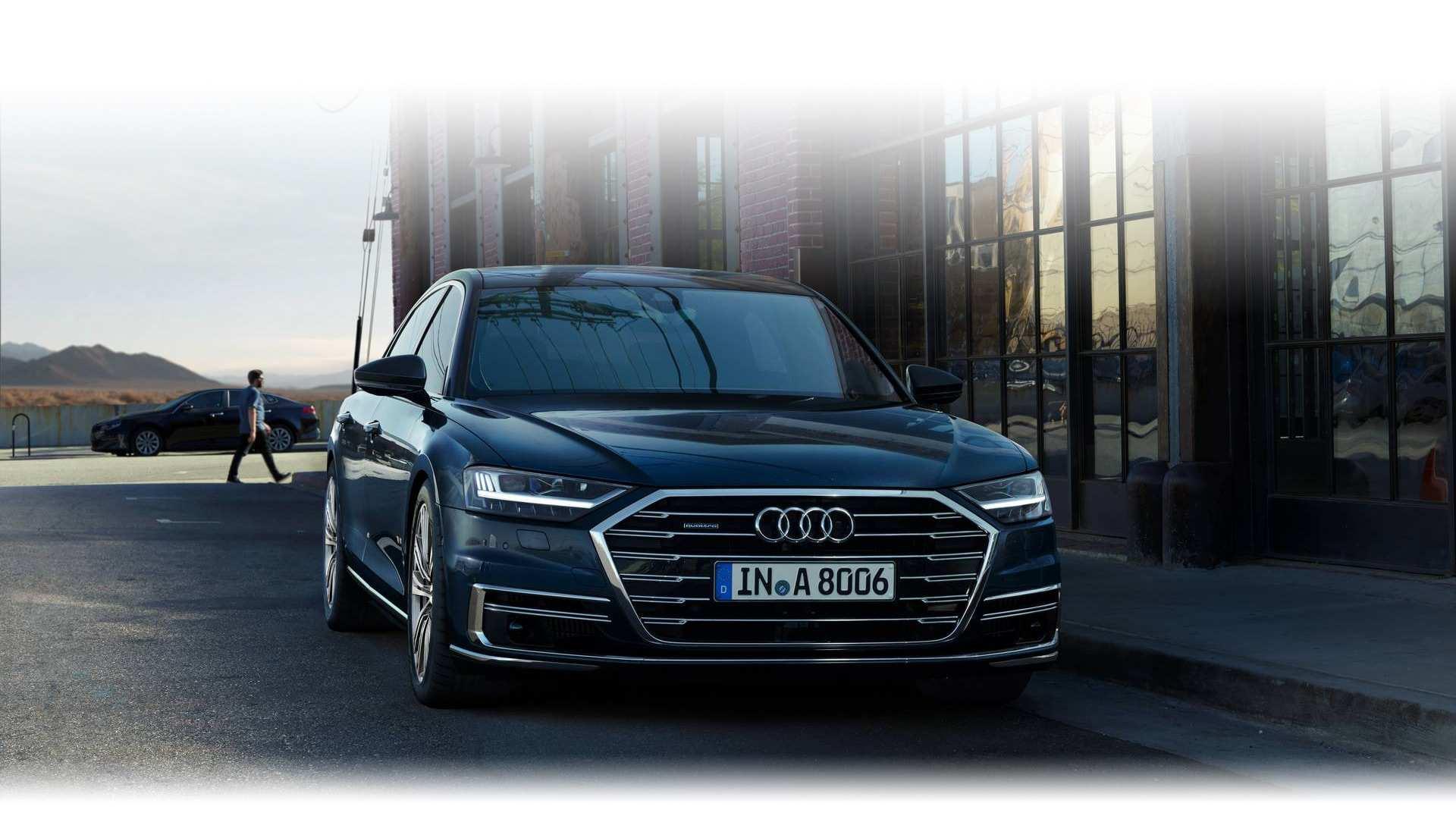 23 New 2019 Audi A8 Photos Interior with 2019 Audi A8 Photos