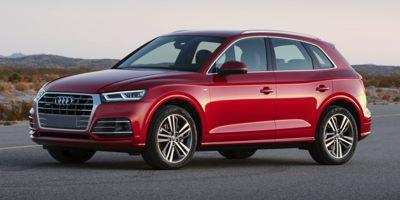 23 New 2019 Audi Crossover Performance and New Engine with 2019 Audi Crossover