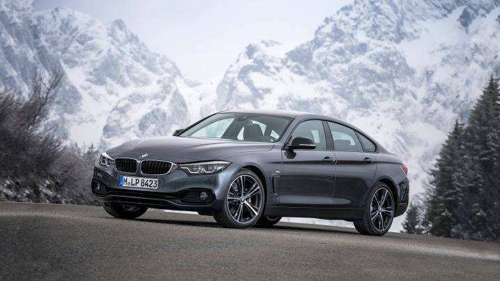 23 New 2019 Bmw 428I Exterior and Interior with 2019 Bmw 428I