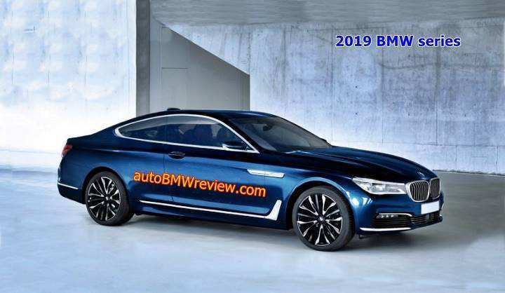 23 New 2019 Bmw 8 Series Release Date Overview by 2019 Bmw 8 Series Release Date