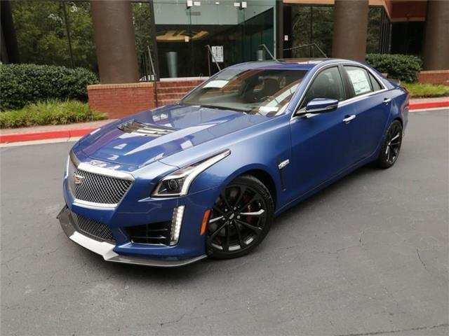 23 New 2019 Cts V Research New by 2019 Cts V