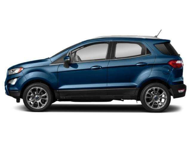 23 New 2019 Ford Ecosport Redesign by 2019 Ford Ecosport
