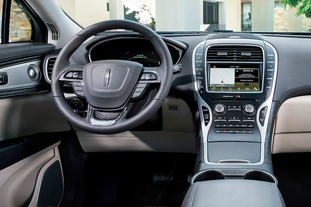 23 New 2019 Ford Nautilus Price and Review with 2019 Ford Nautilus