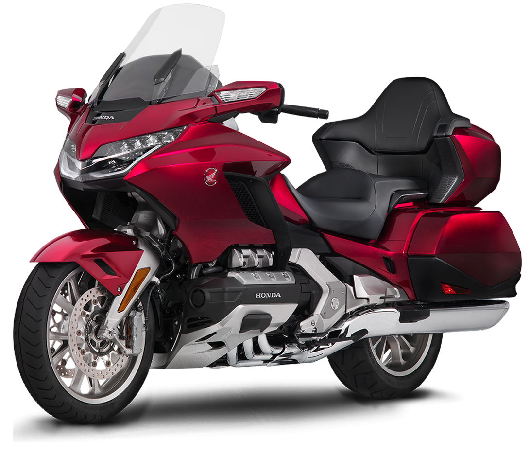 23 New 2019 Honda Goldwing Colors Pricing for 2019 Honda Goldwing Colors