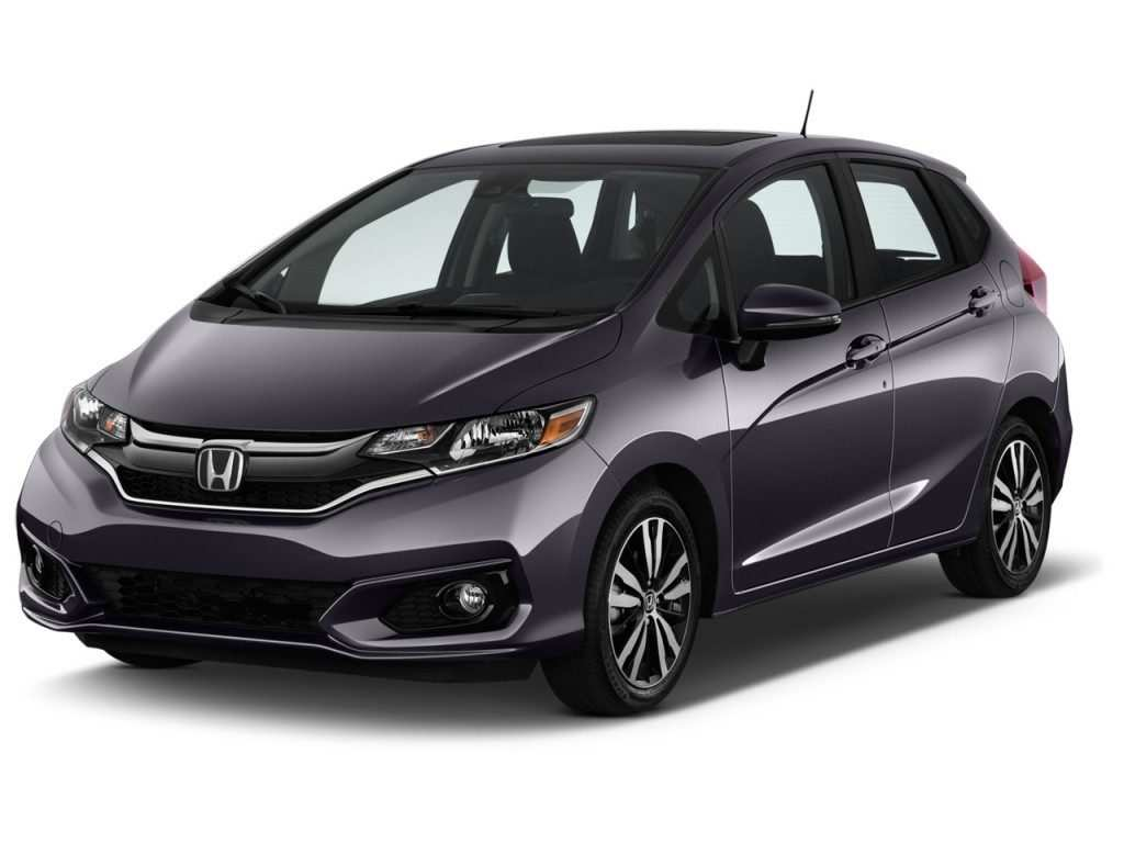 23 New 2019 Honda Jazz Review Redesign with 2019 Honda Jazz Review