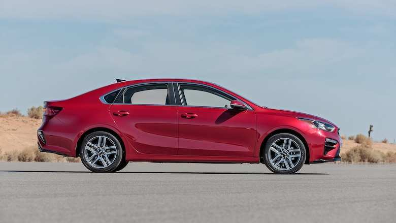 23 New 2019 Kia Forte Prices with 2019 Kia Forte