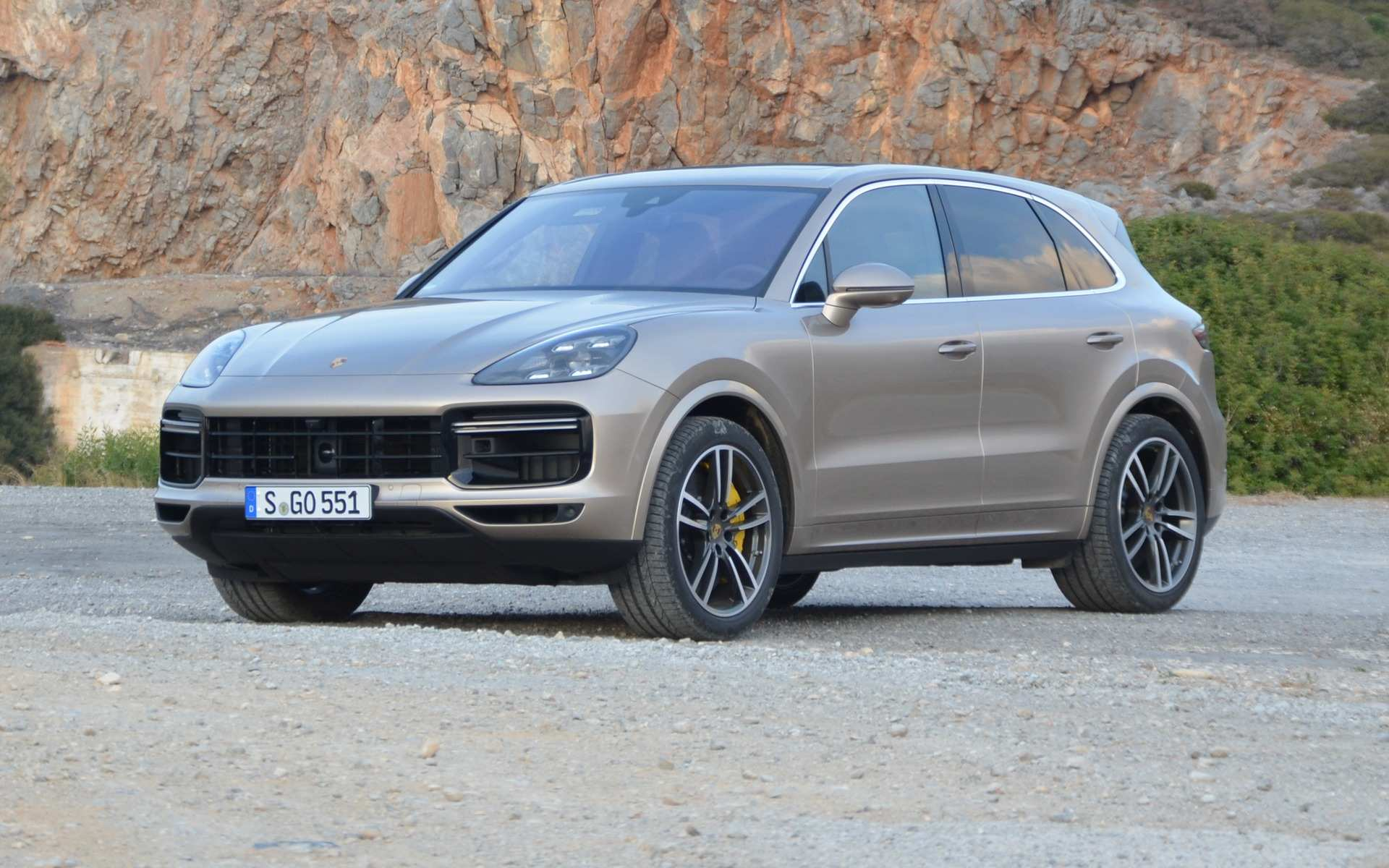 23 New 2019 Porsche Cayenne Review for 2019 Porsche Cayenne
