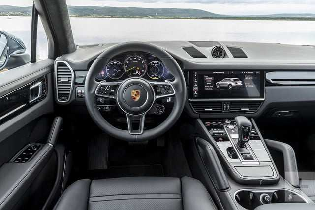 23 New 2019 Porsche Cayenne Video Price by 2019 Porsche Cayenne Video