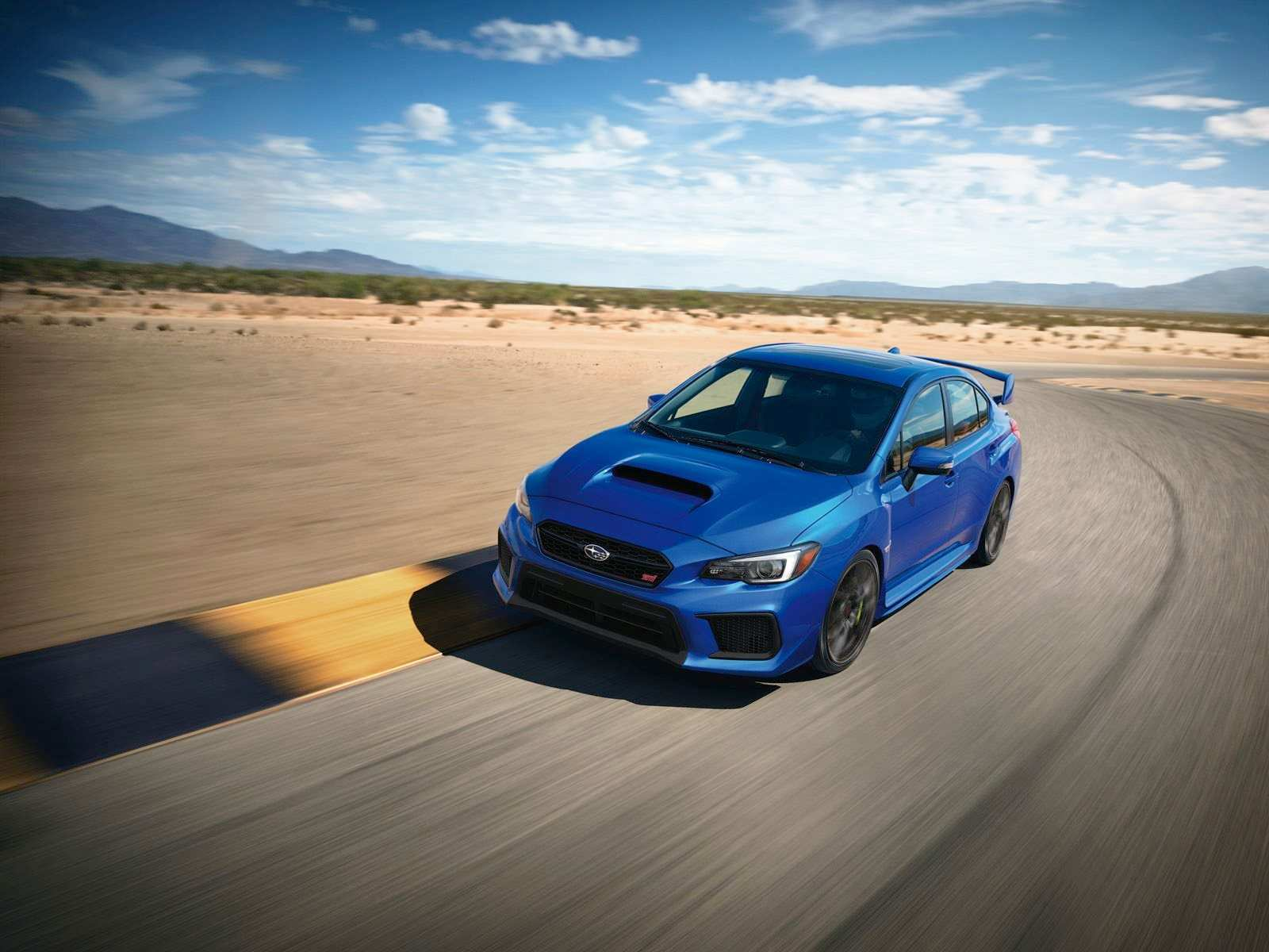 23 New 2019 Subaru Sti Ra Exterior and Interior for 2019 Subaru Sti Ra