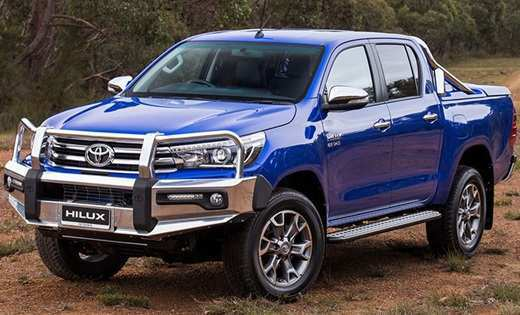 23 New 2019 Toyota Diesel Truck Specs and Review by 2019 Toyota Diesel Truck