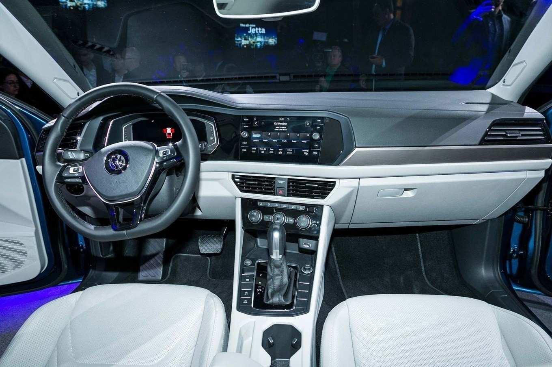 23 New 2019 Volkswagen Passat Interior Picture With 2019 Volkswagen Passat Interior Car Review Car Review