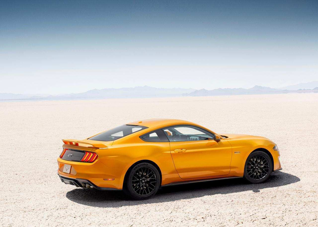 23 New 2020 Ford Mustang Hybrid Reviews for 2020 Ford Mustang Hybrid
