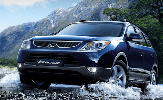 23 New 2020 Hyundai Veracruz Research New by 2020 Hyundai Veracruz