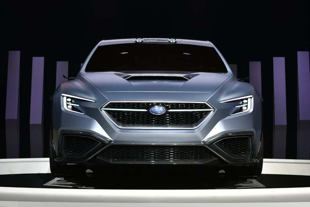 23 New 2020 Subaru Sti Release Date Images by 2020 Subaru Sti Release Date