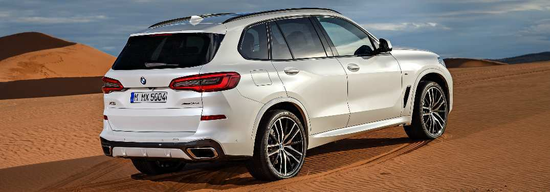 23 New Bmw X5 2019 Wallpaper with Bmw X5 2019