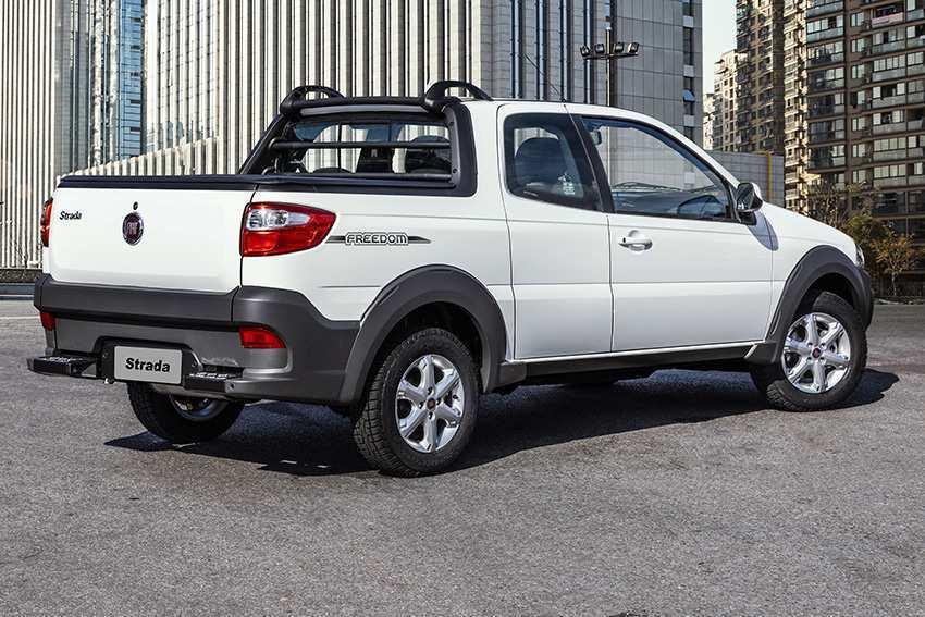 23 New Fiat Strada 2019 Release by Fiat Strada 2019