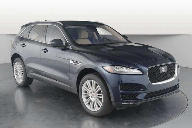 23 New Jaguar 2019 F Pace Rumors with Jaguar 2019 F Pace