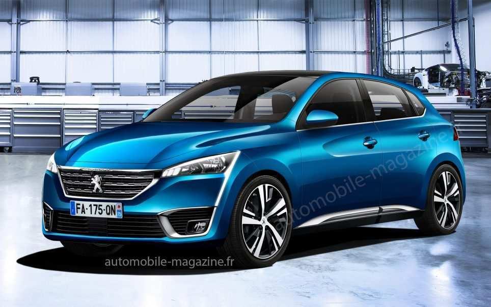 23 New Nouveautes Peugeot 2020 History with Nouveautes Peugeot 2020
