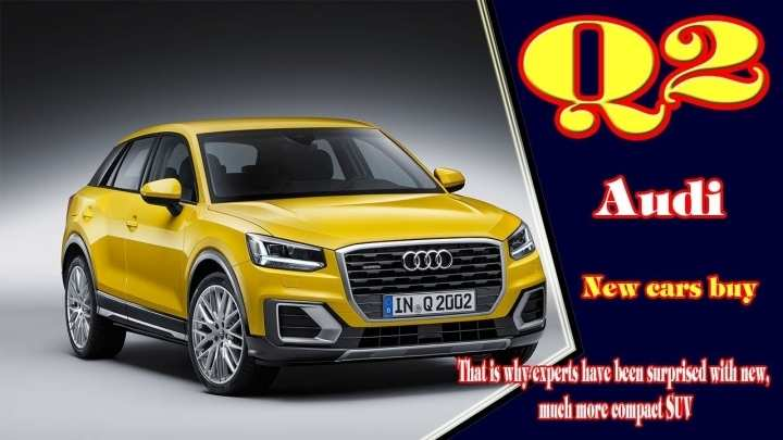 23 The 2019 Audi Q2 Usa Exterior and Interior with 2019 Audi Q2 Usa
