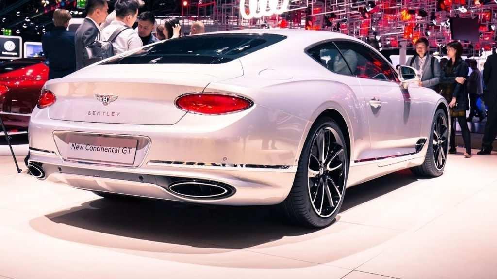 23 The 2019 Bentley Azure Speed Test for 2019 Bentley Azure
