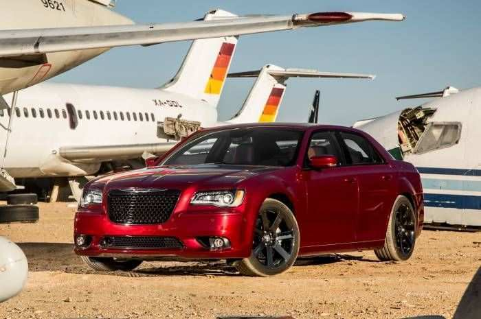 23 The 2019 Chrysler Srt Style by 2019 Chrysler Srt