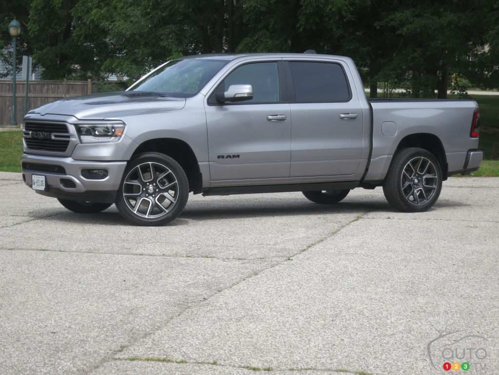 23 The 2019 Dodge 1500 Sport Engine with 2019 Dodge 1500 Sport