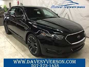 23 The 2019 Ford Taurus Sho Specs Interior by 2019 Ford Taurus Sho Specs