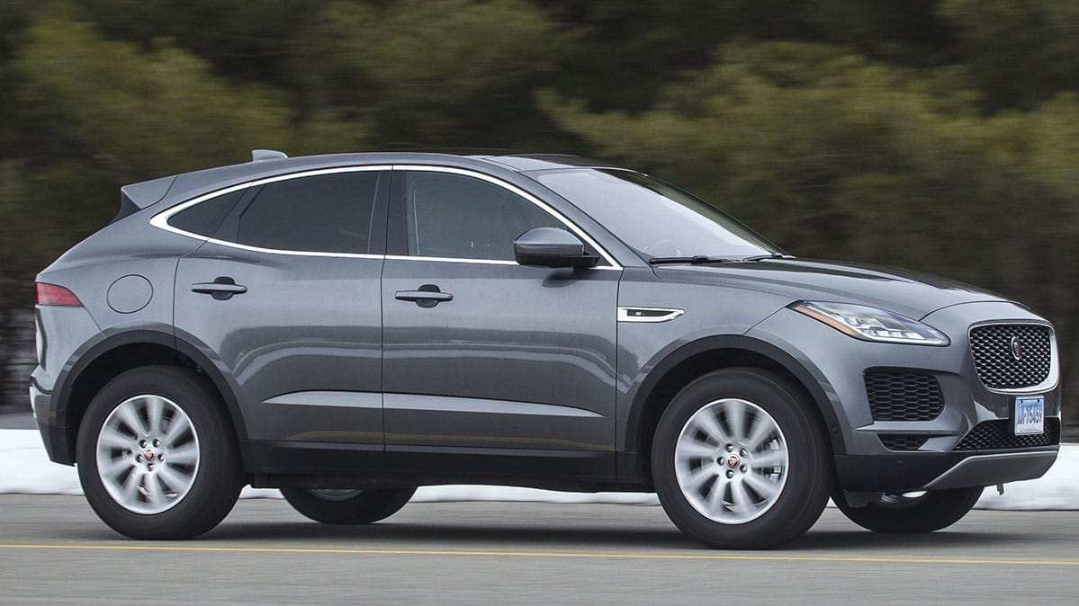 23 The 2019 Jaguar E Pace Price Pictures for 2019 Jaguar E Pace Price