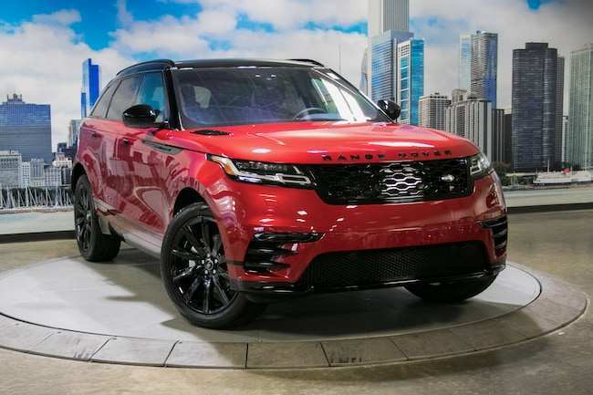 23 The 2019 Land Rover Overview with 2019 Land Rover