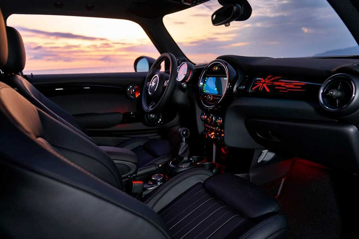 23 The 2019 Mini Cooper Lci Wallpaper by 2019 Mini Cooper Lci