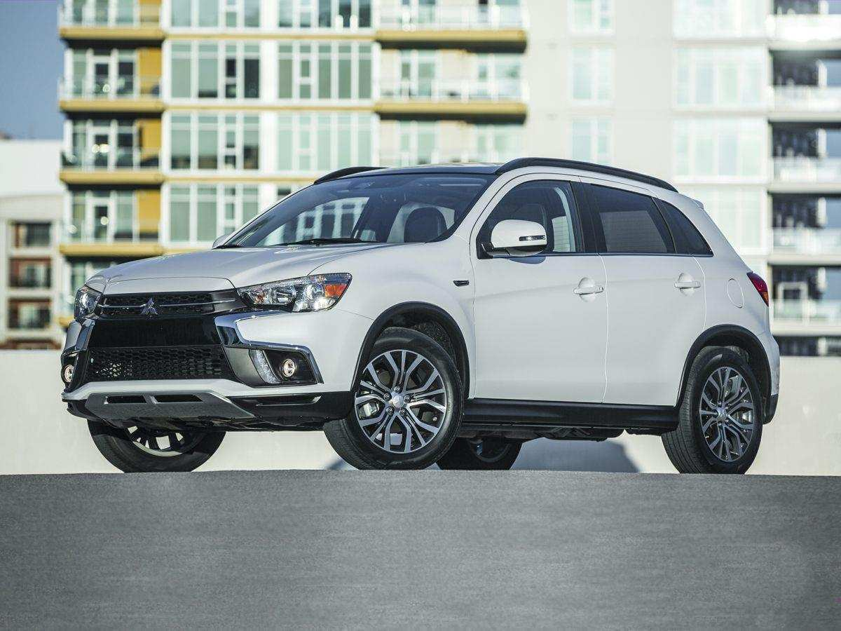 23 The 2019 Mitsubishi Outlander Sport Prices by 2019 Mitsubishi Outlander Sport