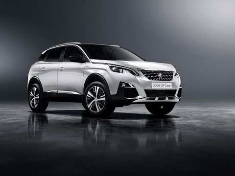 23 The 2019 Peugeot 3008 Hybrid Performance by 2019 Peugeot 3008 Hybrid