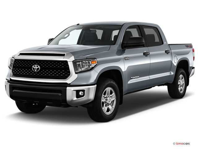 23 The 2019 Toyota Tundra Concept Configurations by 2019 Toyota Tundra Concept