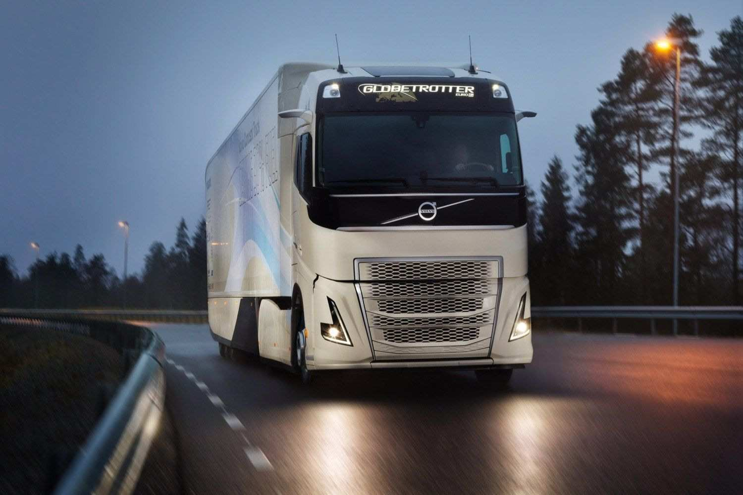 23 The 2019 Volvo 18 Wheeler Model by 2019 Volvo 18 Wheeler