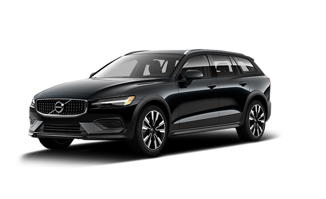 23 The 2019 Volvo V60 Cross Country Spy Shoot with 2019 Volvo V60 Cross Country