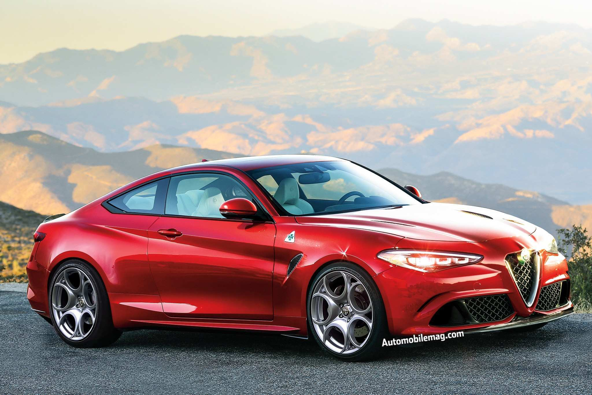 23 The 2020 Alfa Romeo Models Overview by 2020 Alfa Romeo Models