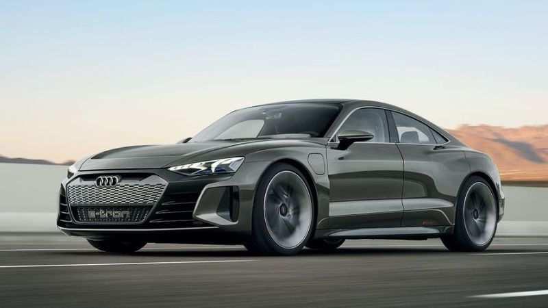 23 The 2020 Audi E Tron Model by 2020 Audi E Tron