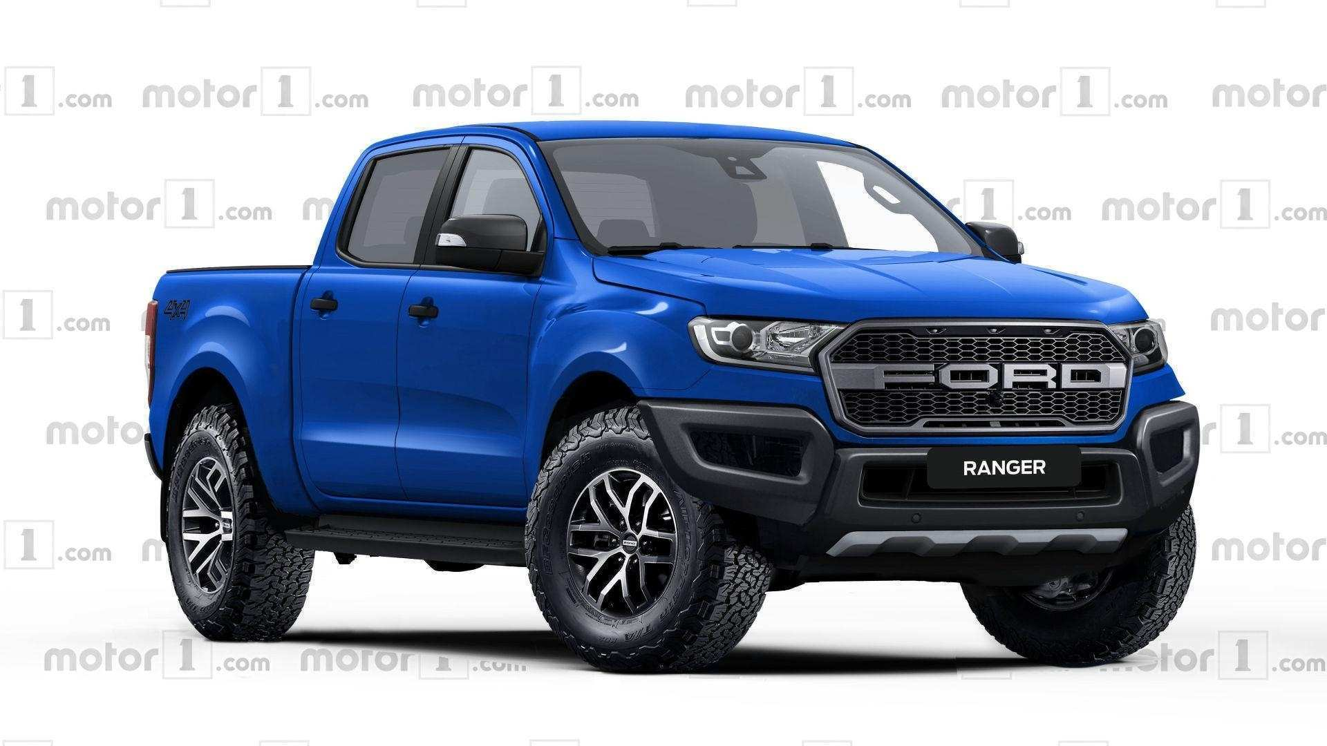 23 The 2020 Ford Ranger Specs Pictures for 2020 Ford Ranger Specs