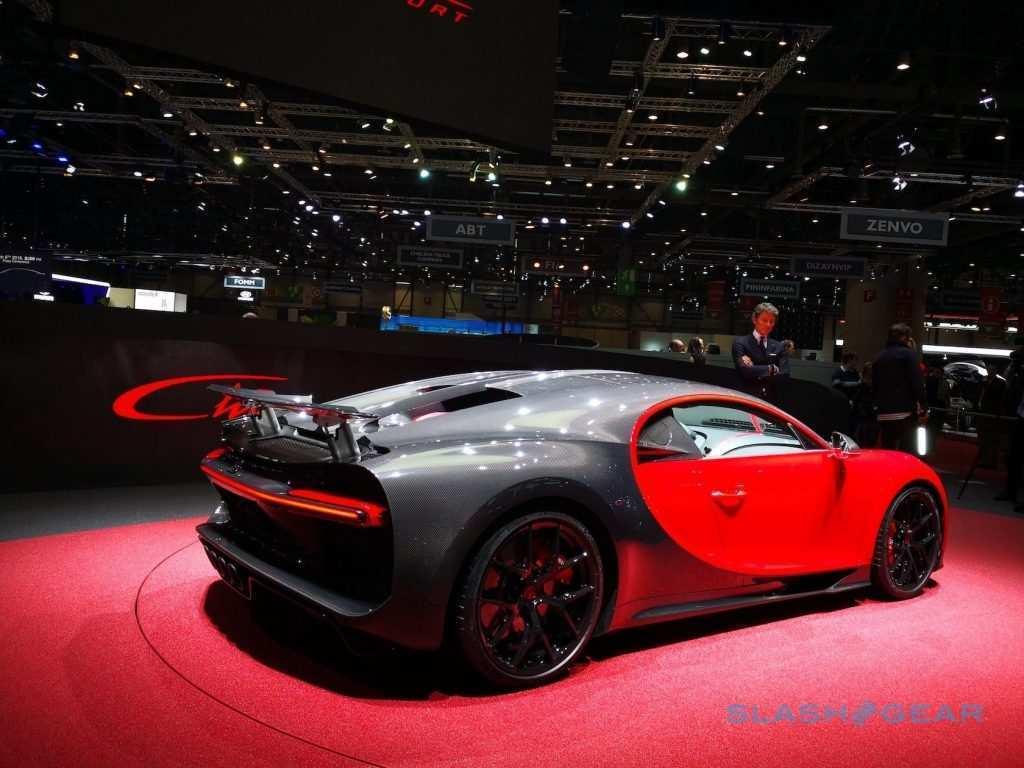 24 All New 2019 Bugatti Chiron Sport Top Speed Configurations with 2019 Bugatti Chiron Sport Top Speed