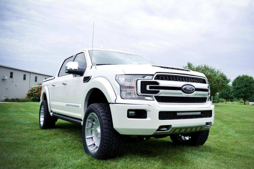 24 All New 2019 Ford Hd Price and Review by 2019 Ford Hd