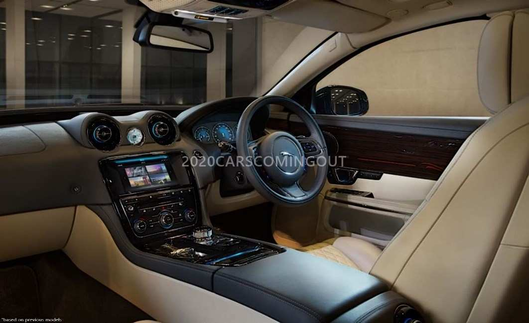 24 All New 2019 Jaguar Xj Coupe Style with 2019 Jaguar Xj Coupe