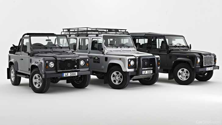 24 All New 2019 Land Rover Defender Ute Exterior and Interior for 2019 Land Rover Defender Ute