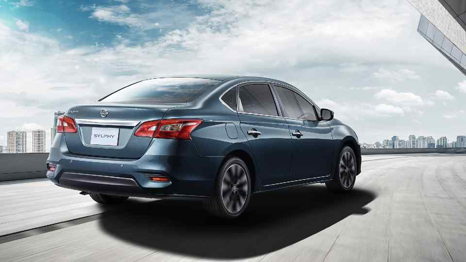 24 All New 2019 Nissan Sylphy Concept by 2019 Nissan Sylphy