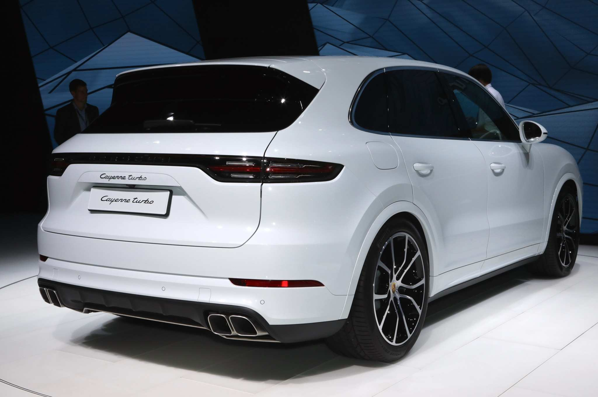 24 All New 2019 Porsche Cayenne Release Date Pricing for 2019 Porsche Cayenne Release Date