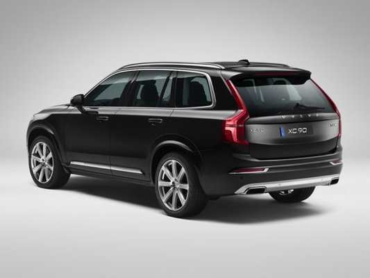 24 All New 2019 Volvo Xc90 Wallpaper by 2019 Volvo Xc90