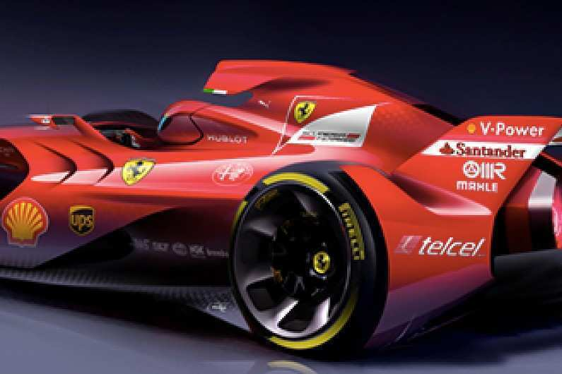 24 All New 2020 Ferrari Cars Picture for 2020 Ferrari Cars