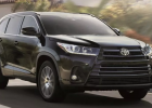 24 All New 2020 Toyota Highlander Concept Engine by 2020 Toyota Highlander Concept