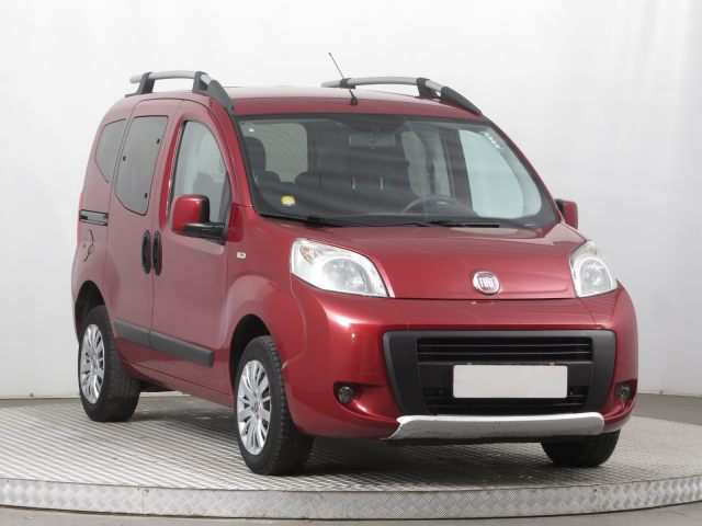 24 All New Fiat Qubo 2020 Review for Fiat Qubo 2020