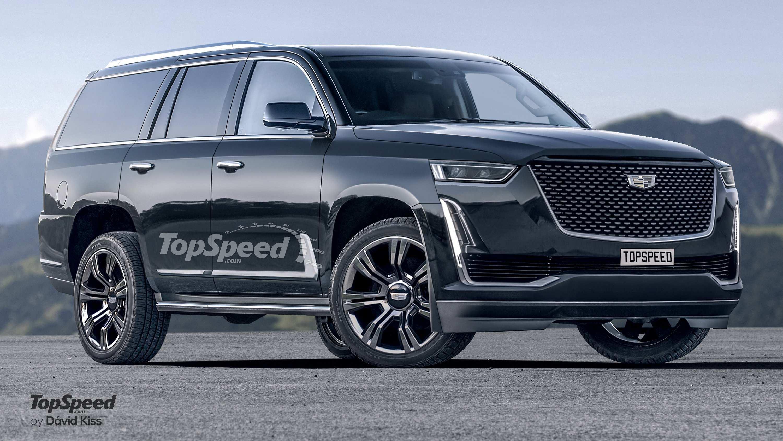 24 All New New 2020 Cadillac Escalade Pricing for New 2020 Cadillac Escalade